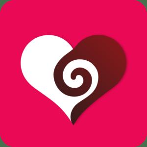 Logo do aplicativo jogo de sexo para casal, o melhor aplicativo de verdade ou desafio a 2